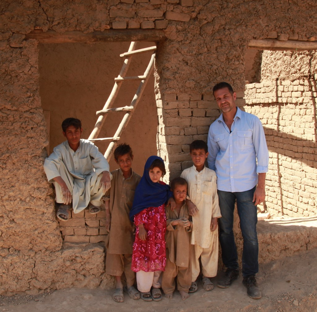 Khaled Hosseini with kids_TKHF blurb.jpg